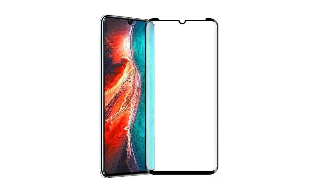 wholesale and OEM/ODM custom 3D tempered glass screen protectors for Huawei P30 Pro