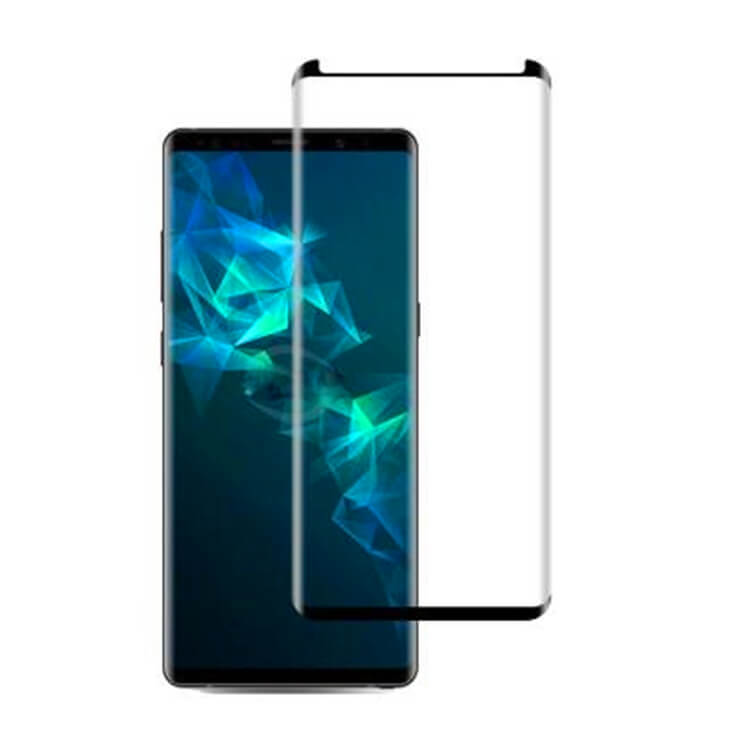3D tempered glass for Samsung Galaxy Note9