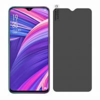 Privacy Tempered Glass for Oppo F9