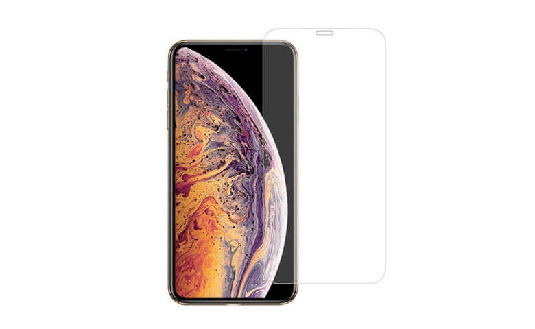 wholesale iPhone XS tempered glass screen protectors